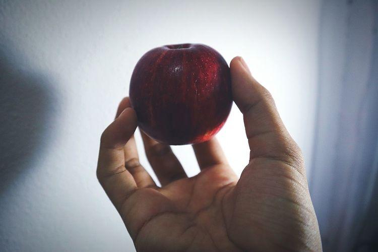 Apple in my