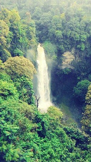 Waterfall curug cimahi First Eyeem Photo