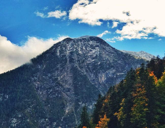 Austria Nature Nature Photography Beauty In Nature Forest Landscape Mountain Mountain Range Nature Nature_collection Nature_perfection Naturelovers No People Outdoors Scenics Sky Tranquil Scene Tranquility Tree