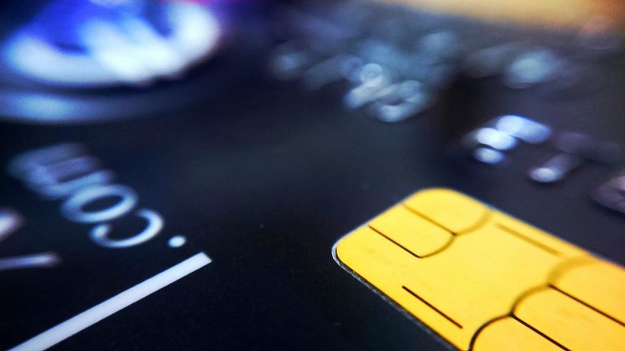 Close Up Technology Credit Card Card Chip .com EyeEm EyeEm Gallery Close-up Tecnology