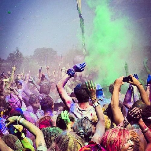 Festival Party Tomorroland ✌❤