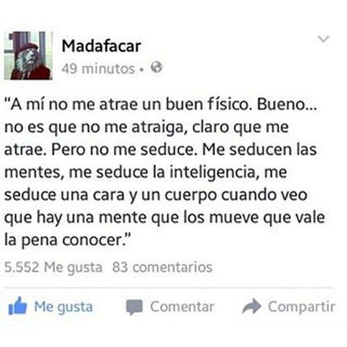 Así es! ❤ Hastamañana 😘