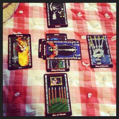 Weekreading Week Tarot Tarotdeck tarotcards tarotreader tarotreadings checkoutmylinkonmyprofile empath past present future
