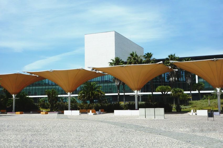 Architecture Lisbon Parque Das Nações Expo Oceanario_de_lisboa