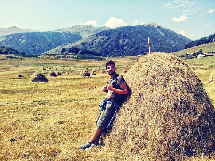 Traveling . Family❤ . In Shenaqo