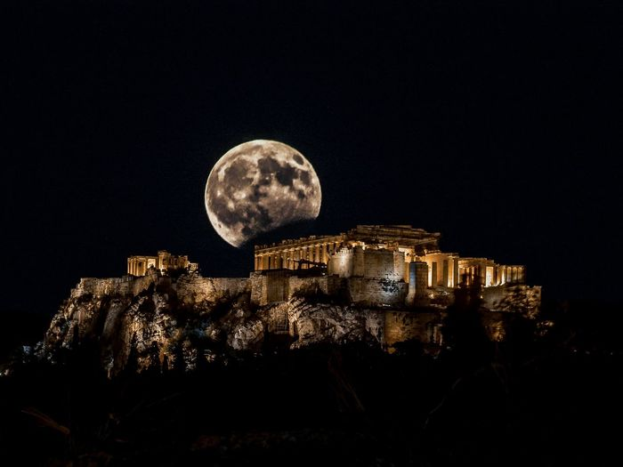 Night Moon Christmas Building Exterior Architecture No People Astronomy Illuminated Sky Outdoors Close-up The Week On EyeEm Fullmoon Full Moon Full Moon Night  Eclispe Parthenon Parthenon Acropolis Greece Parthenon Greece Parthenon Temple Acropolis Of Athens Acropolis Athens Athens, Greece Athens Athens Greece