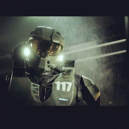 Forward unto down Halo Halo4 Instagamer