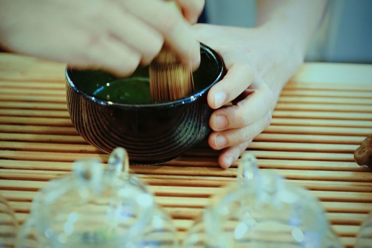 Cup Drink Japanese Style Japanese  Zen Asian Culture Asien Fresh Produce Beverage Art Style Healthy Eating Freshness Close-upJapanese Food Japanese Tea Cup Food And Drink Green Tea Tea Ceremony Matcha Tea Concept Lifestyles Tea Japan