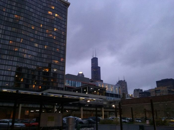 Taking Photos City Of Dreams Chicago ♥ Check This Out Downtown Chicago Hello World Hanging Out