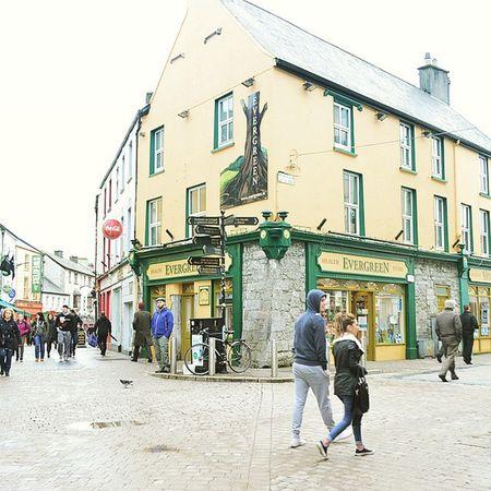 Tagsforlikes Tflers Tweegram Photooftheday 20likes Amazing Follow4follow Like4like Instacool Instago All_shots Follow Webstagram Colorful Style Ireland Pretty Wonderfull City Galway Evergreen