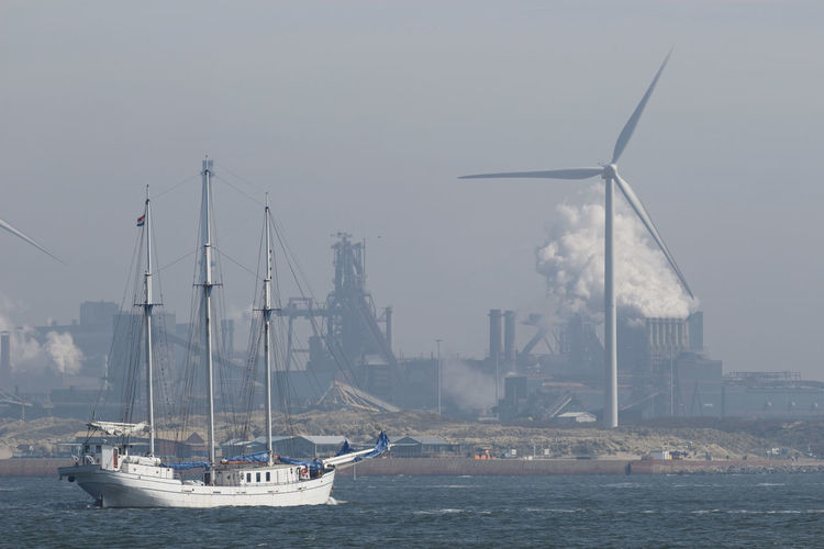 "Perverse Contradictions The Human Condition Chasing Windmills What's Next Seeing The Bigger Picture  please, don't wake me up...another fine mess you got me into... Dutch Landscape IJmuiden ""was ich noch zu sagen hätte dauert eine zigarette..."""