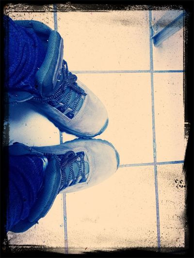 in a moment like this Waiting ... Me And My Boots At Work Girly