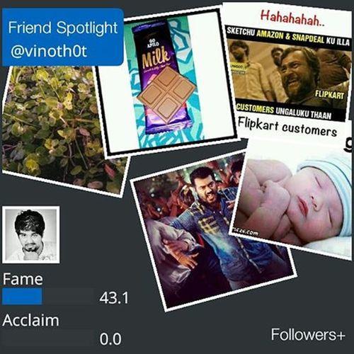 Insta Tnstagram Follow Me tamil boy