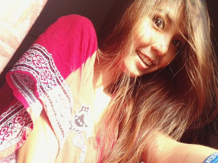 Sunshine is the best effect to take pic 😉 Hello World Enjoying Life Hi! Check This Out Cheese! Self-portrait That's Me
