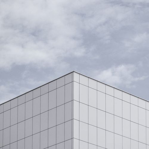 Sky Architecture No People Day Outdoors Built Structure Building Exterior Modern