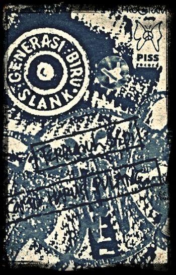 4nd #Slank Album - Generasi Biroe