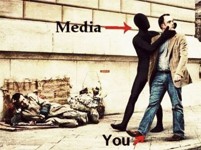 Media Brainwash Manipulation Realitymanipulation