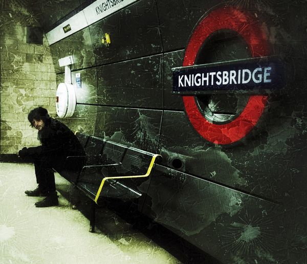 Knightsbridge Tube London Streetphotography Shootermag Transportation Taking Photos Telling Stories Differently
