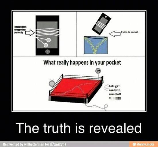 What Really Happens In Ur Pocket