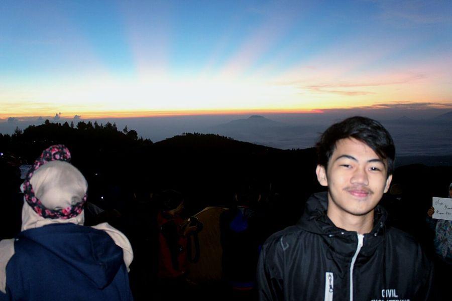 sunrise Sunrise Mountain INDONESIA Prau Mtprau Love Nature Nature Photography Kece
