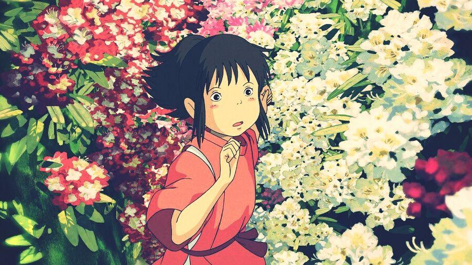 Anime Hayao Miyazaki