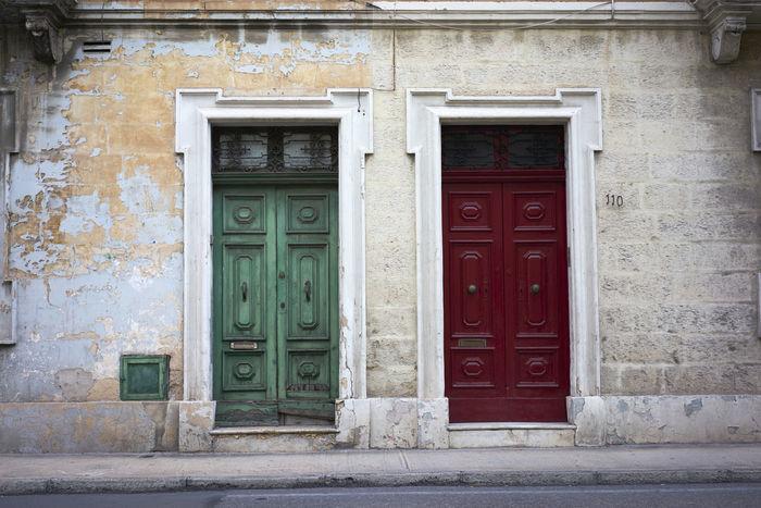 Malta Malta Architecture Architecture_collection South European Architecture