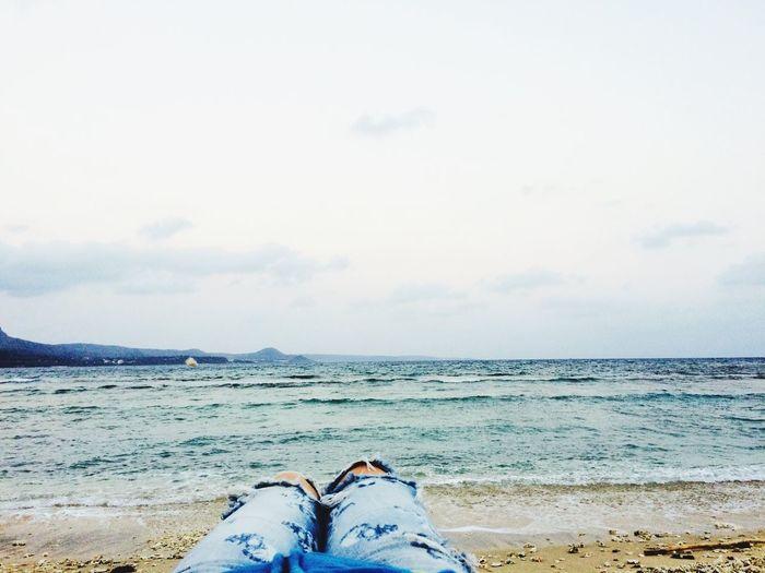 Sea Rexaling