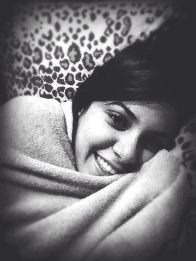 Frio é bom quando pode passar a manhã toda na cama! ? First Eyeem Photo