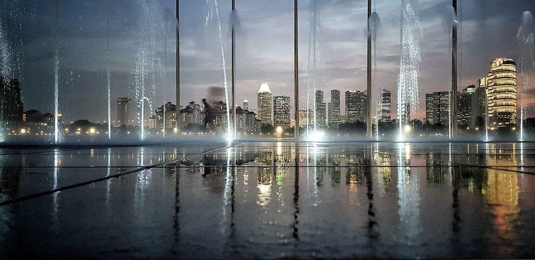 Living City