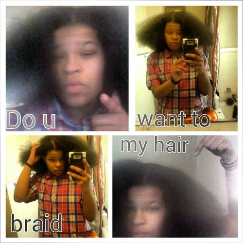Need My Hair Done