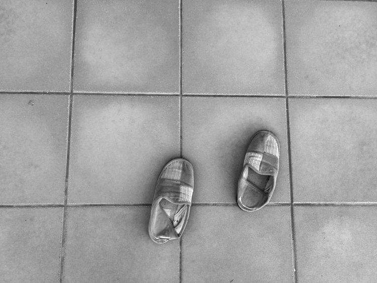 Quants passos donats . . . Zapatillas Blackandwhite Blancoynegro Pasos