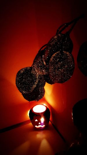 Candle,