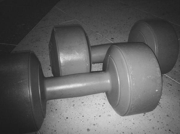 Late Night Workout