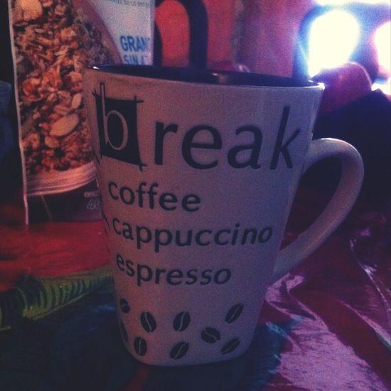Hahahaha ugly pic..! Coffee Hotcoffee amo mi taza lol ☕️☕️☕️☕️☕️??? Cold Days with my coffee lol hahaha