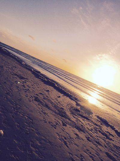 #Norderney Meer Strand Abendstimmung Sonnenuntergang Landscape Landschaft Beach Beachphotography EyeEm Nature Lover Cubefotografie #cubefotografie Naturephotography