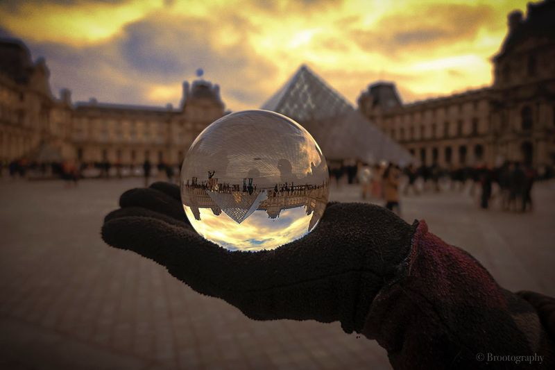 Louvre / Paris