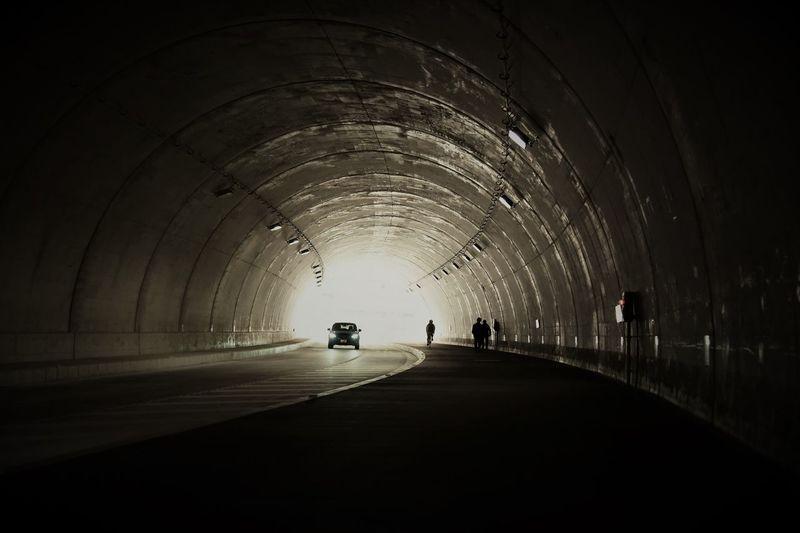 Arch Dark