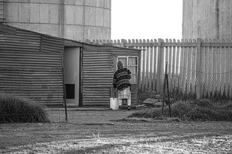 """morning vibes"" Streetphotography EyeEm Best Edits This Morning EyeEm Magazine EyeEm Selects Eyeem Market EyeEm EyeEm Best Shots Isolated This Week On Eyeem EyeEm Gallery Blackandwhite Photography Streetphoto_bw Blackandwhite Art Full Length Grass Sky Architecture Fence Gate The Traveler - 2019 EyeEm Awards The Street Photographer - 2019 EyeEm Awards The Minimalist - 2019 EyeEm Awards My Best Photo The Architect - 2019 EyeEm Awards The Great Outdoors - 2019 EyeEm Awards The Photojournalist - 2019 EyeEm Awards"