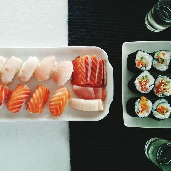 Sushi diy