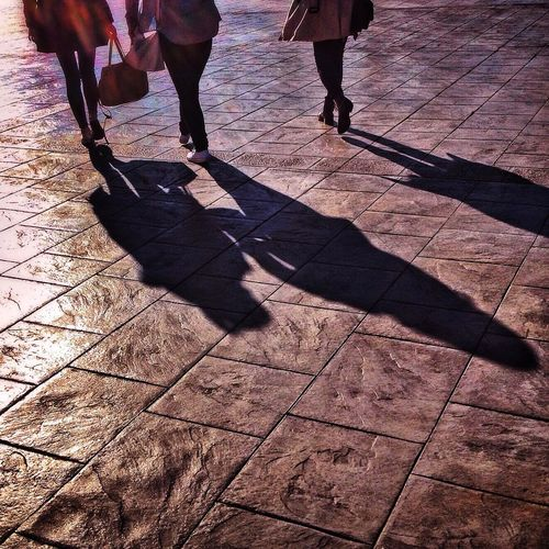 IPhoneography Light And Shadow Architechture Streetphotography Walking Around The City