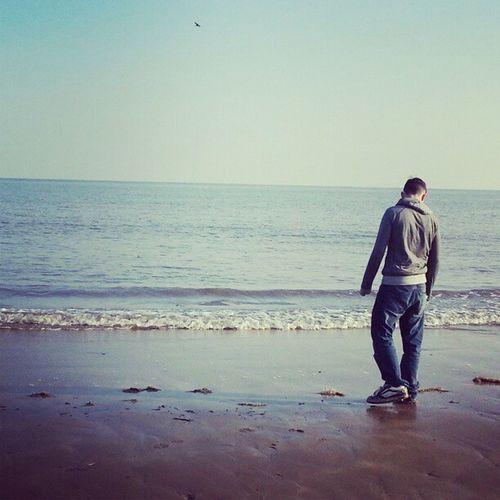 Bracelet bay <3 Wales Beach Boyfriend Love