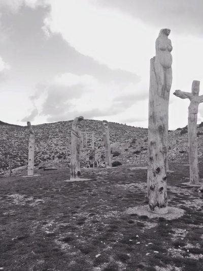Hanted Mt Parnitha Athens Park Of Souls Creepy Eerie Landscape Outdoors Sanatorium Souls