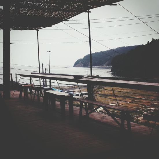 cafe はまぐり堂 Sea View Cafe はまぐり堂 Photo