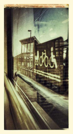 Streetphotograhy Urbanphotography S-bahn Train Station Railway Station