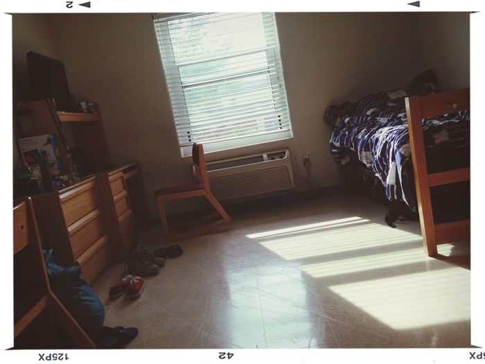 Dorm living First Eyeem Photo