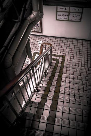 藤沢 名店ビル つるカメラ