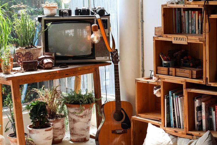 Nostalgia Shelf