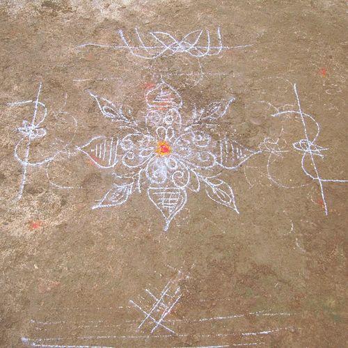 ముగ్గు భారతదేశం ముగ్గు Andhrapradesh India Indian Designs Pattern Pieces Check This Out Hello World Home Is Where The Art Is
