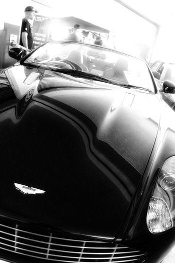 Luxury Racecar