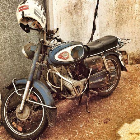 Rural Scenes Motorcycles Motobil, moto de Portugal